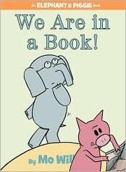 Librarika: I Will Surprise My Friend! (An Elephant and