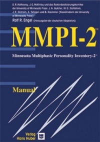 description and critique of the mmpi Description and critique of the mmpi description and critique of the mmpi the minnesota multiphasic personality inventory (mmpi) one of the most popular personality.