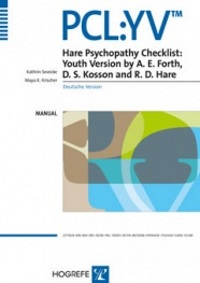 Librarika Pclyv Hare Psychopathy Checklist Youth Version By