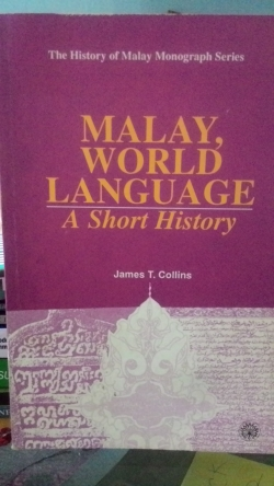 Malaysian Language Book