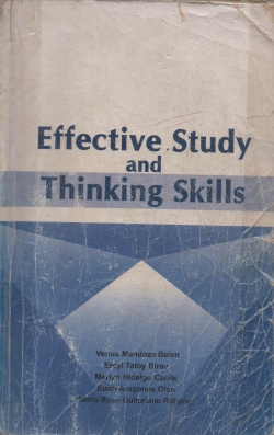 effective study and thinking skills