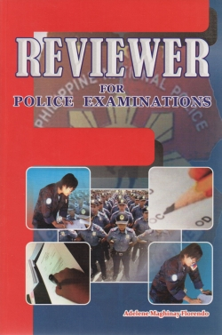 Librarika: Math Reviewer for Civil Service Exam