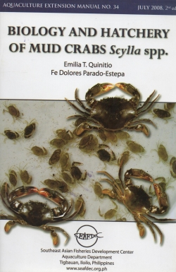 Librarika: Soft-Shell Mud Crab Farming